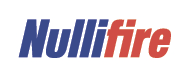 Logotipo Nullifire