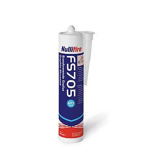FS705 Brandwerende Grafiet