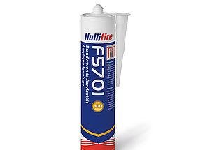 FS701 Brandwerende Acrylaatkit