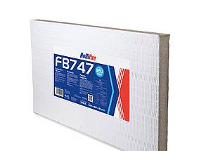 FB747 Fireboard