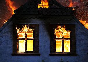Vad är passivt brandskydd?