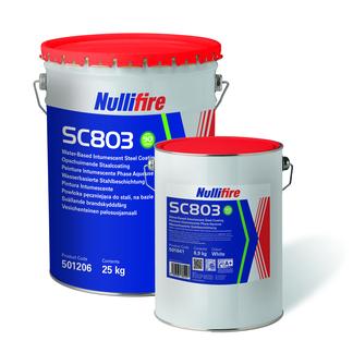 SC803 - ny förpackning