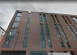 Denby Street Student Accommodation, UK