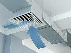 traitement de l'air HVAC