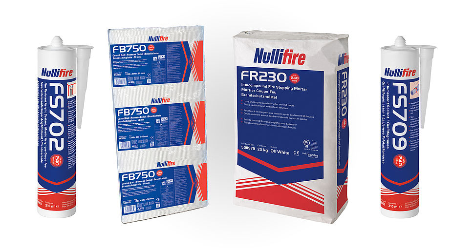 Nullifire Products