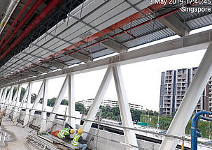 Nexus International School Singapore Campus